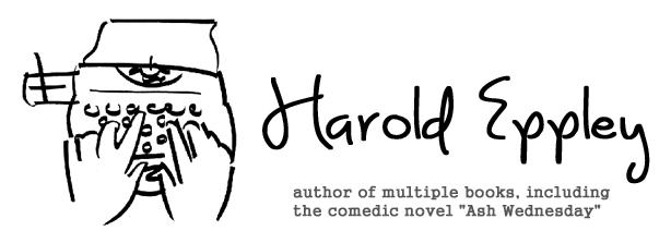 Harold Eppley